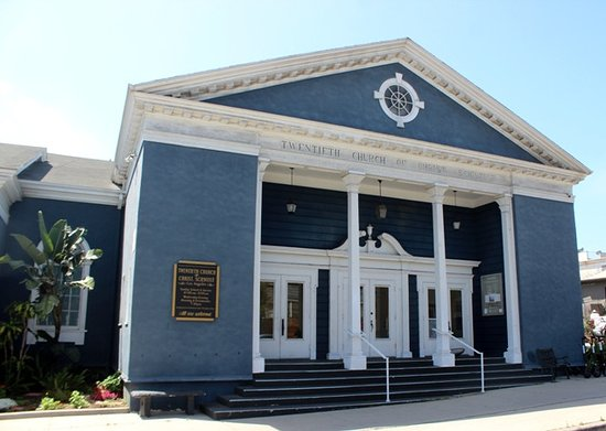 Twentieth Church of Christ