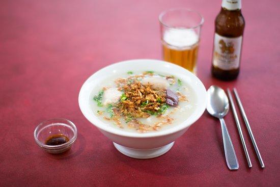 Le Bánh canh / Nos nouilles vietnamiennes