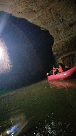 Chongqing Laolong Cave Scenic Resort