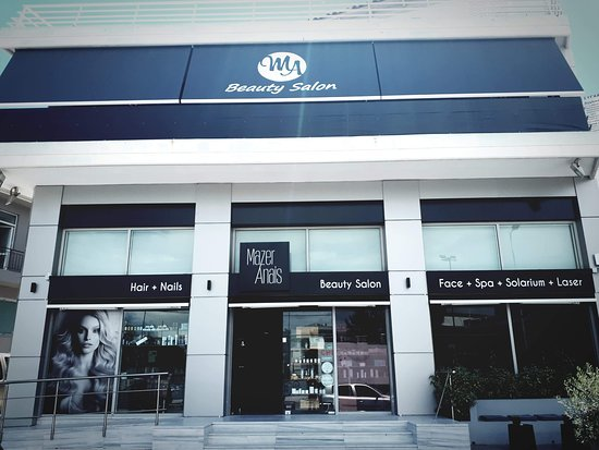 MAZER & ANAIS Beauty Salons