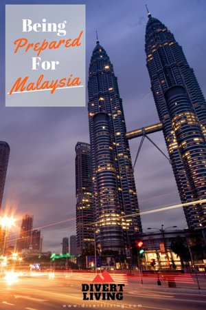 Malásia: Malaysia is a very diverse country with multiple beliefs and customs. It's nearly impossible to know all of them but we help make things a little so you don't have to worry about it. https://bit.ly/2CgnYAf