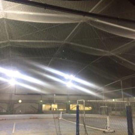 Community Arena Oimachi
