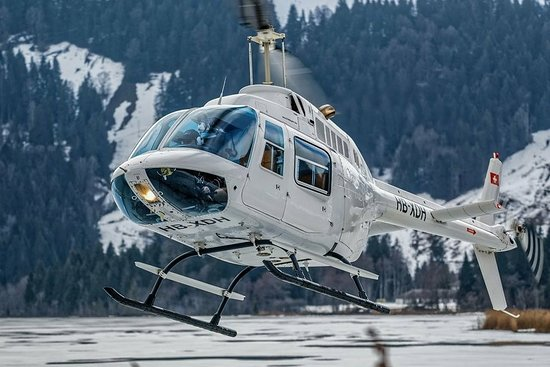 Swiss Helicopter Club
