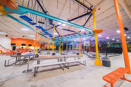 4331 Old Hickory Boulevard, Old Hickory, TN 37138 • (615) 972-7172 • stephanie@urbanairnenashville.com • If you are looking for the best year-round indoor amusements in the Brentwood, Hendersonville, Mount Juliet and Nashville areas, Urban Air Adventure park is the perfect place!