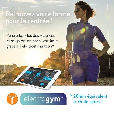 ElectroGym (EMS)