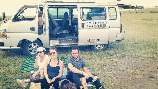 Pathway Safaris