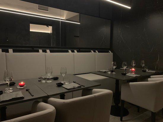 Aiko Sushi Restaurant, Palermo - Ristorante Recensioni, Numero di ...