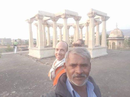 Jaipur District, الهند: Around jaipur