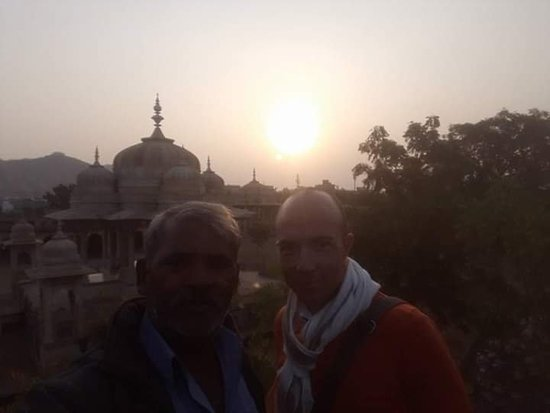 Jaipur District, Índia: Around jaipur