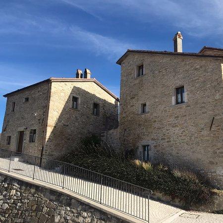 Castel del Giudice Foto