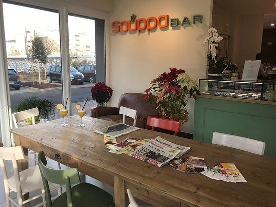 Souppa Bar San Lazzaro Di Savena, Lazzaro Furniture Reviews