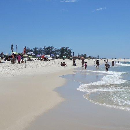 Praia de Itauna Photo