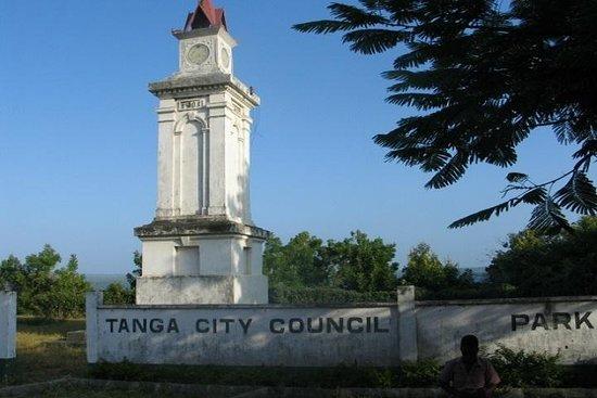 Tanga Cultural Tourism Enterprise-Tanzania