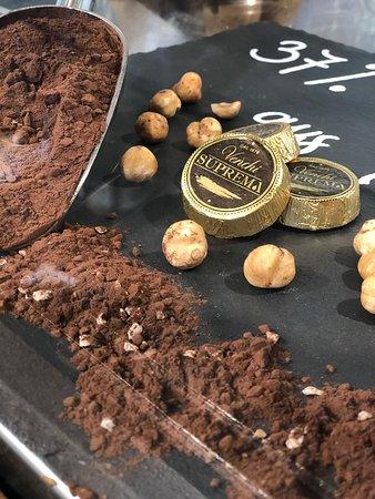 Venchi Cioccolato e Gelato, Monaco @ Eataly Schrannenhalle