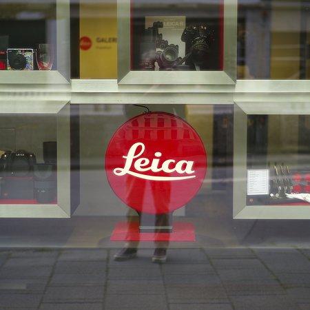 Leica Gallery Frankfurt/Main