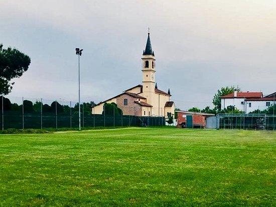 Chiesa della Madonna del Pilastro