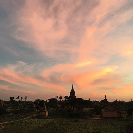 Ảnh về Bagan