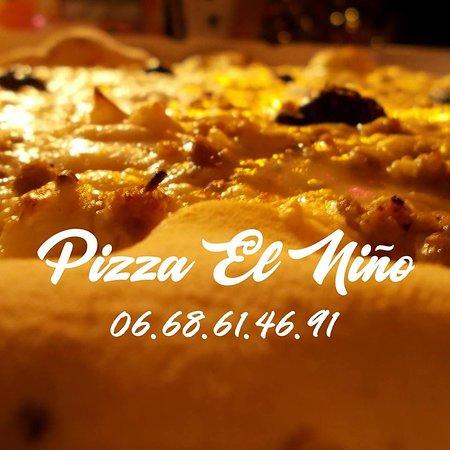 Pizza El Niño: El Niño