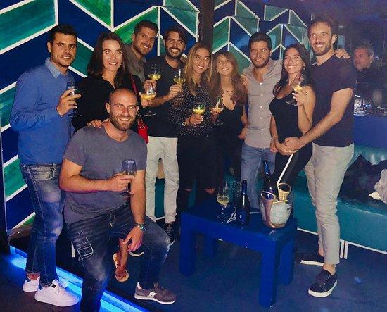 Vv Club Capri