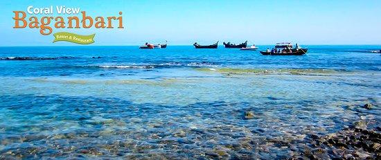 Want to visit Bangladesh's Saint Martin's Island?   Call us - +8801818833959
