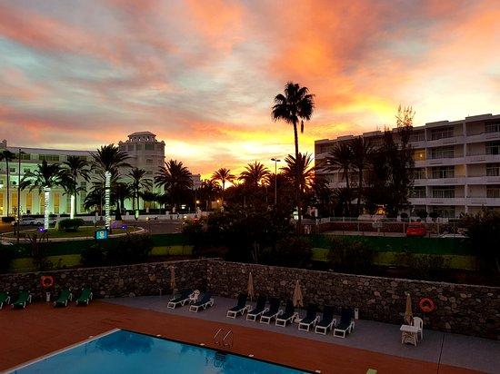 Los Aguacates, hoteles en Playa del Inglés