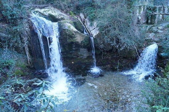 Fenouillet, ฝรั่งเศส: cascades