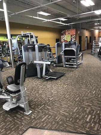 Anytime Fitness-billede