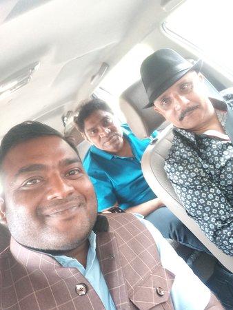 Jaipur Taxiwala