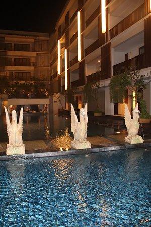 The Magani Hotel and Spa: hotel