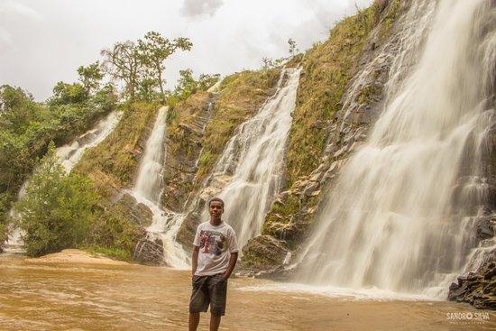 State of Minas Gerais: Minas Gerais