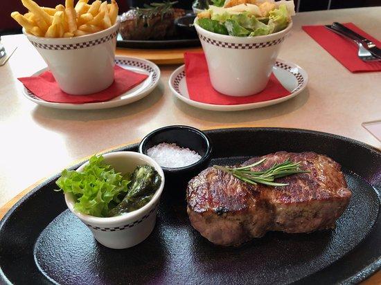 Kullmans Grill Diner Würzburg Restaurant Bewertungen