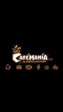 Cafemania: Cfe