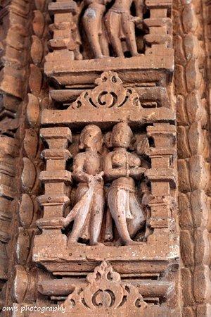 Sun Temple Jhalarapatan in Jhalawar