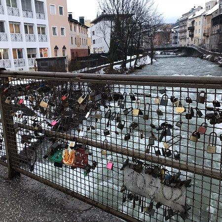 Riscone, Ιταλία: Brunico paese