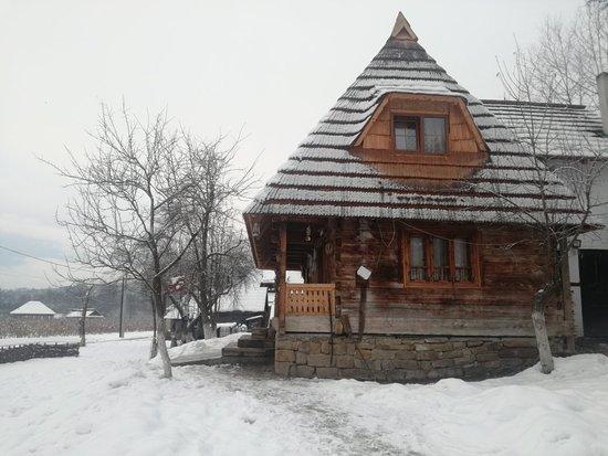 Vadu Izei Resmi