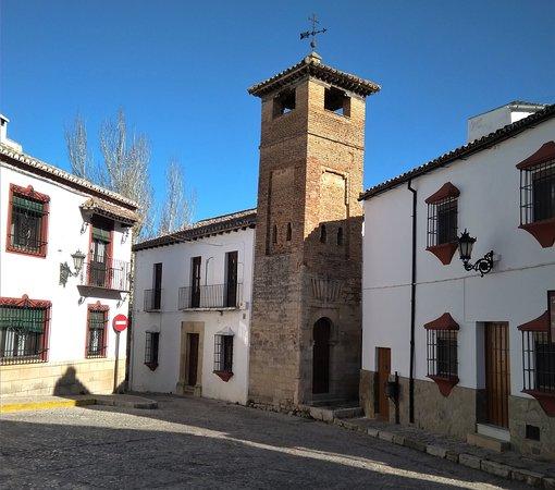 St. Sebastian Minaret