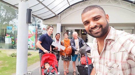 8 Day's Tour with Salut Sri Lanka Tours
