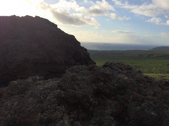 Horseback riding, Makena Stables (Maui, February 2015)