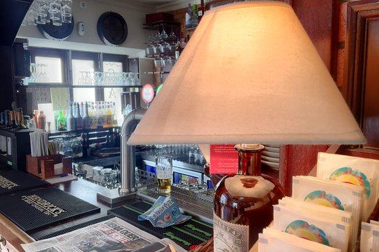 Bistro-Bar Latté: Bar
