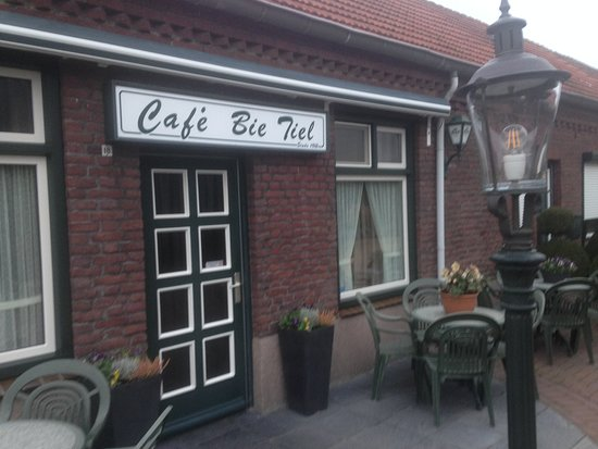 Cafe Bie Tiel
