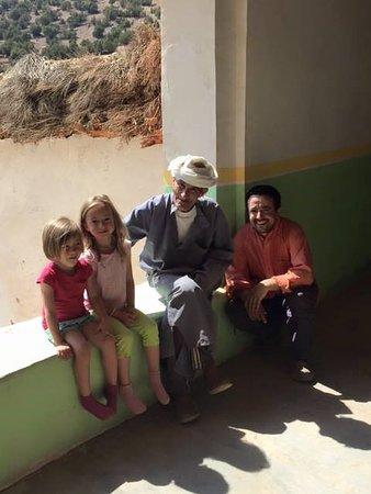 Easy Travels in Morocco: ATLAS&SAHARA