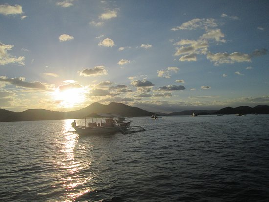 Coron Bay: Does it get any better?