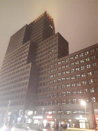 Kohlhoff Tower: tower