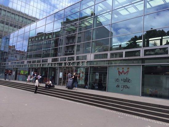 Visites de Lyon