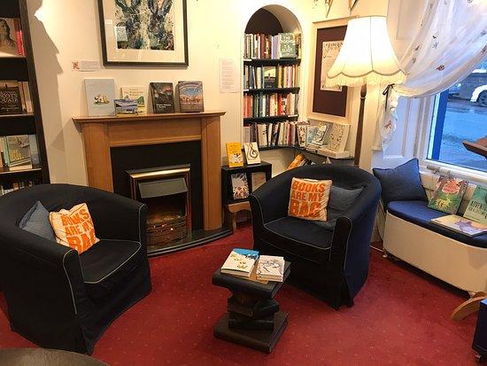 Atkinson-Pryce Books