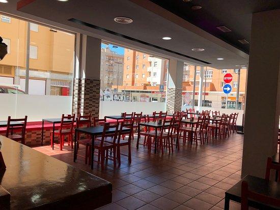 imagen Pizzeria Nonetto en San Fernando
