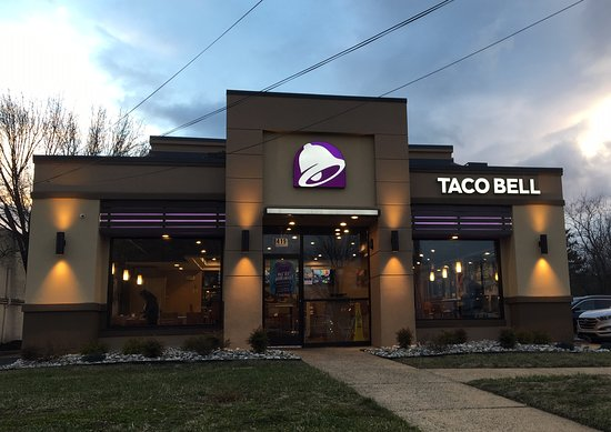 Taco Bell Vienna 8419 Old Court House Rd Restaurant Reviews