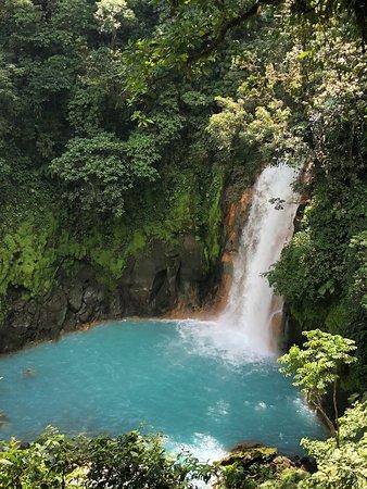 Tours Your Way: Rio Celeste