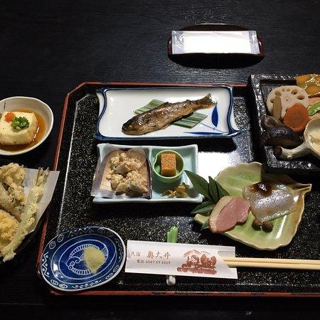 Minshuku Okuoi: 民宿 奥大井