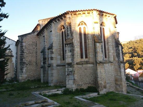 Church of Santa Cruz